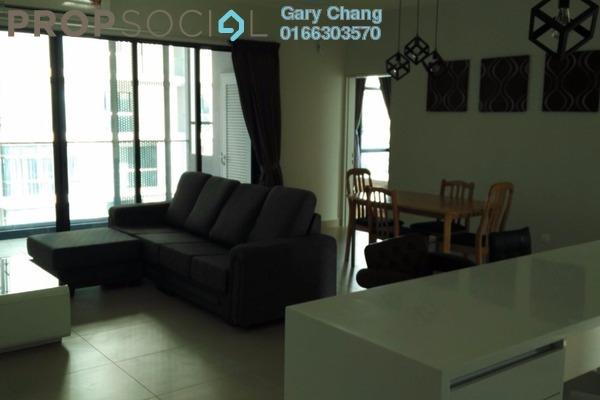 For Rent Condominium at Verde, Ara Damansara Freehold Fully Furnished 3R/2B 3k