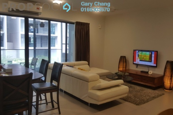 For Rent Condominium at Verde, Ara Damansara Freehold Fully Furnished 3R/2B 3.5k