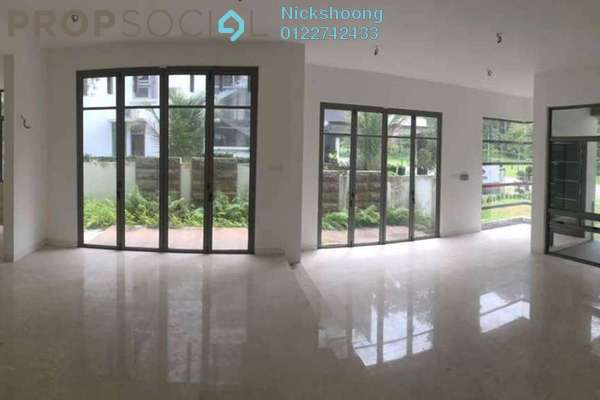 For Sale Villa at The Valley TTDI, Ampang Leasehold Unfurnished 6R/7B 2.48m