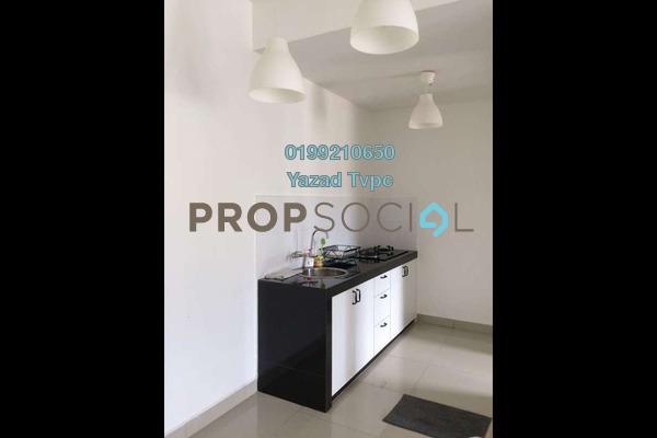 For Rent Condominium at Urban 360, Gombak Leasehold Semi Furnished 0R/1B 1.5k