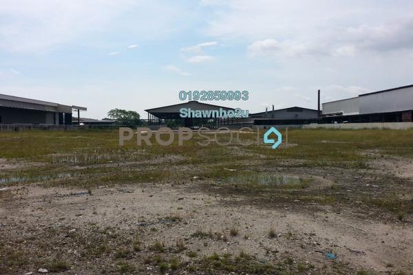 For Rent Factory at Kampung Telok Gong , Port Klang Leasehold Unfurnished 0R/0B 30k