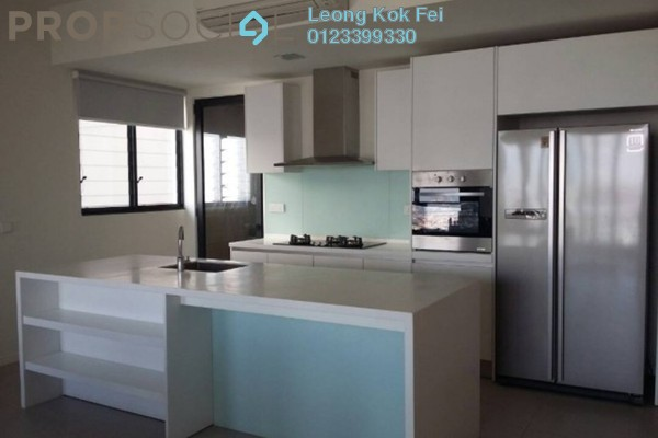 For Rent Condominium at Jaya One, Petaling Jaya Leasehold Fully Furnished 5R/4B 8k