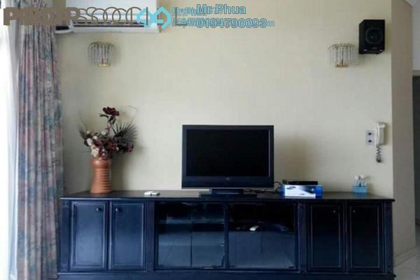 For Rent Condominium at Sunny Ville, Batu Uban Freehold Unfurnished 3R/2B 1.45k