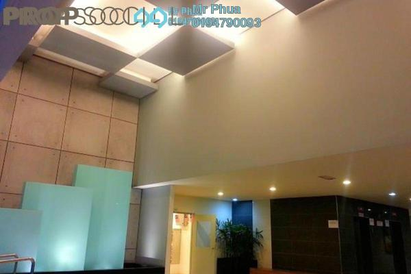 For Rent Condominium at Pinang Laguna, Seberang Jaya Freehold Unfurnished 3R/2B 1.2k