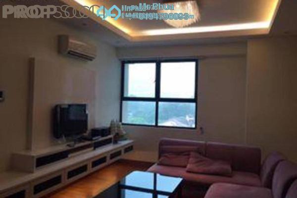 For Rent Condominium at Grand Ocean, Tanjung Bungah Freehold Unfurnished 3R/2B 1.8k
