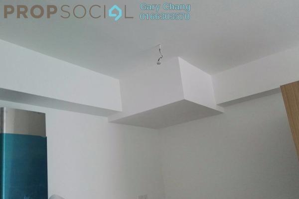 For Rent Condominium at Pacific Place, Ara Damansara Leasehold Semi Furnished 1R/1B 1.4k