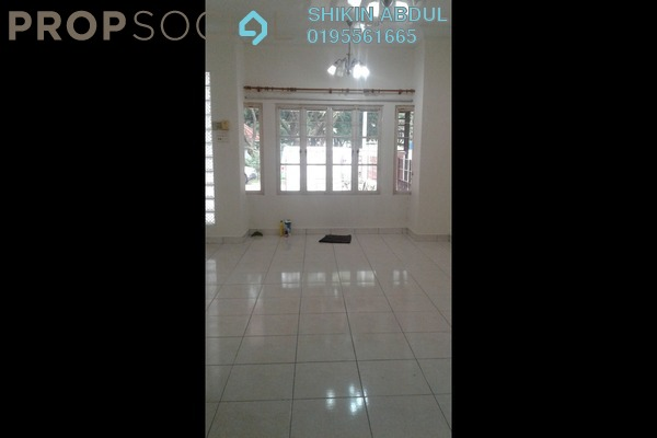 For Rent Terrace at Mutiara Homes, Mutiara Damansara Freehold Unfurnished 5R/3B 3.2k