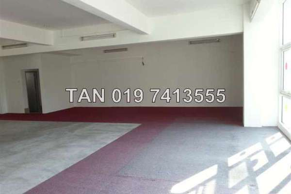 For Rent Shop at Sunway Giza, Kota Damansara Leasehold Unfurnished 0R/0B 13k