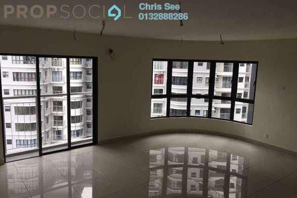 For Rent Condominium at Maisson, Ara Damansara Freehold Semi Furnished 1R/1B 1.3k