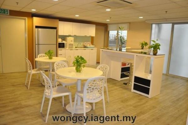 For Rent Office at Wisma RKT, Dang Wangi  Unfurnished 0R/0B 599translationmissing:en.pricing.unit