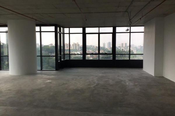 For Rent Office at Menara MBMR, Mid Valley City Freehold Unfurnished 0R/0B 10.3k
