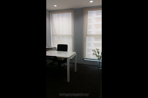 For Rent Office at Megan Avenue 1, KLCC Freehold Unfurnished 0R/0B 499translationmissing:en.pricing.unit