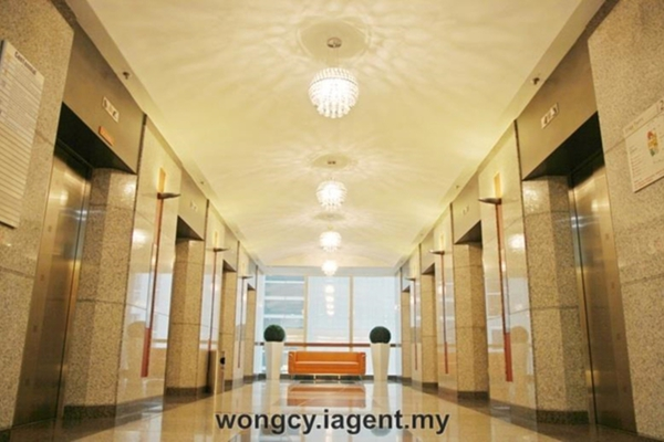 For Rent Office at Etiqa Twins, KLCC Freehold Unfurnished 0R/0B 888translationmissing:en.pricing.unit