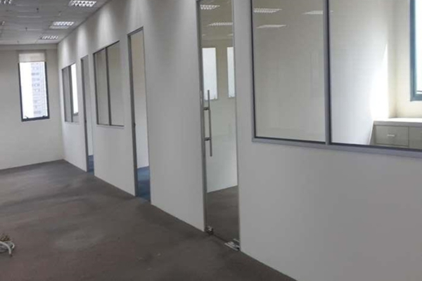 For Rent Office at Menara Zurich, Johor Bahru Freehold Unfurnished 0R/0B 7.72k