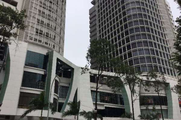 For Rent Office at One Mont Kiara, Mont Kiara Freehold Unfurnished 0R/0B 1.5k