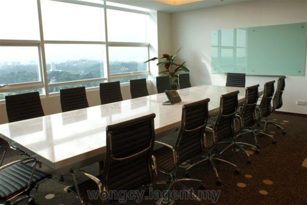 For Rent Office at Menara Axiata, KL Sentral Freehold Unfurnished 0R/0B 888translationmissing:en.pricing.unit