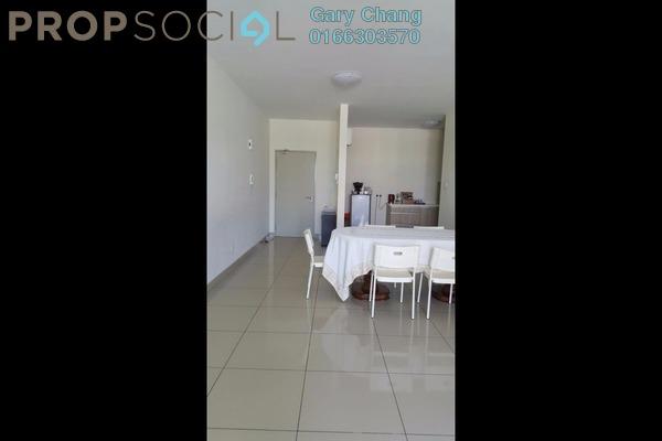 For Rent Condominium at Pacific Place, Ara Damansara Leasehold Semi Furnished 3R/2B 1.9k