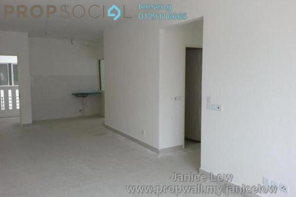 For Rent Apartment at Seri Jati Apartment, Setia Alam Freehold Unfurnished 3R/2B 850translationmissing:en.pricing.unit