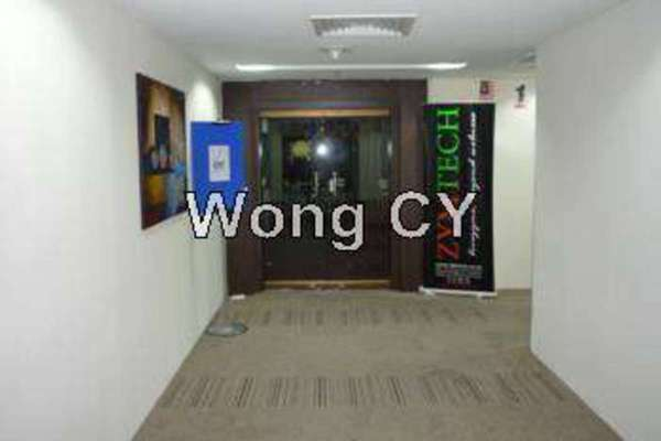 For Rent Office at The Summit, UEP Subang Jaya  Unfurnished 0R/0B 14.6k