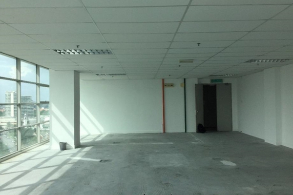 For Rent Office at First Subang, Subang Jaya Freehold Unfurnished 0R/0B 4.85k