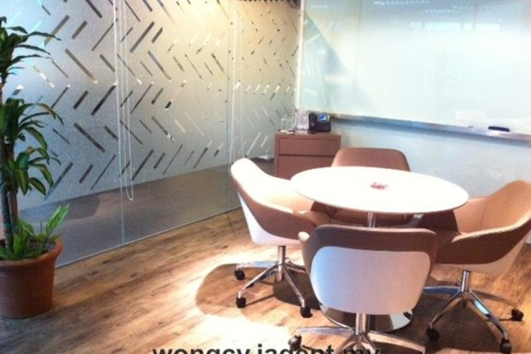 For Rent Office at PJX, PJ State Leasehold Unfurnished 0R/0B 750translationmissing:en.pricing.unit