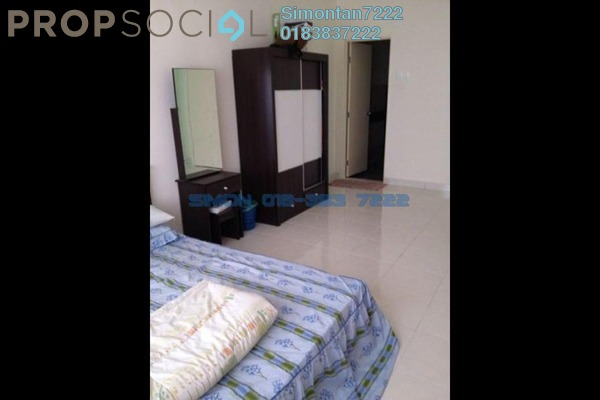 For Sale Serviced Residence at Koi Kinrara, Bandar Puchong Jaya Freehold Semi Furnished 3R/3B 500k