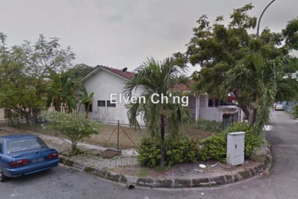 For Sale Terrace at Taman Sri Muda, Shah Alam Freehold Unfurnished 4R/3B 450k