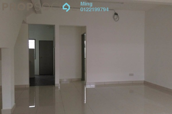 For Rent Terrace at Taman Subang Pelangi, Subang Leasehold Unfurnished 4R/3B 1.5k
