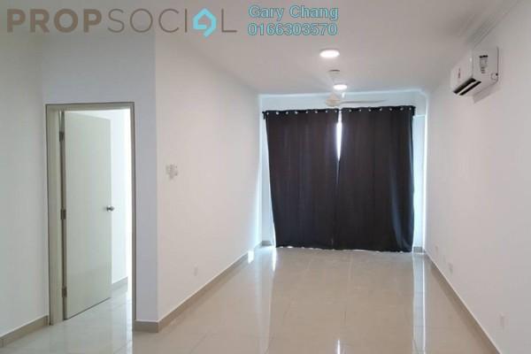 For Rent Condominium at Pacific Place, Ara Damansara Leasehold Semi Furnished 1R/1B 1.3k