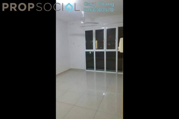 For Rent Condominium at Pacific Place, Ara Damansara Leasehold Semi Furnished 3R/2B 2k