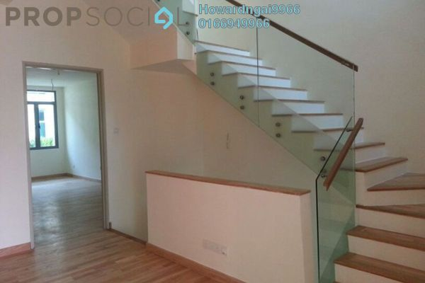For Sale Terrace at Apicalia @ D'Island, Puchong Leasehold Unfurnished 5R/6B 1.08m