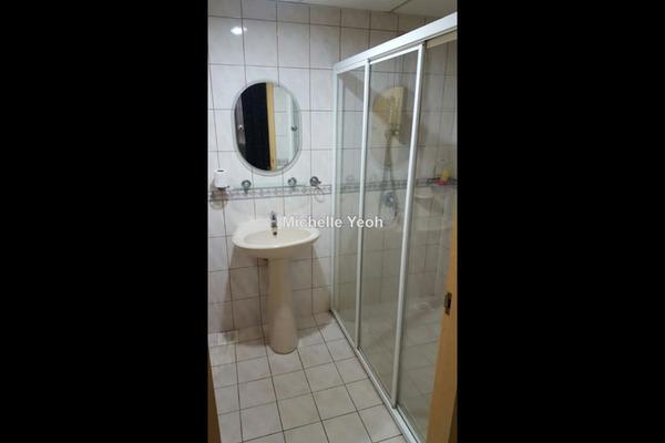 For Sale Condominium at Mont Kiara Bayu, Mont Kiara Freehold Fully Furnished 2R/2B 568k