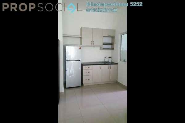 For Rent Condominium at D'Suria Condominium, Ampang Leasehold Fully Furnished 3R/2B 2.2k