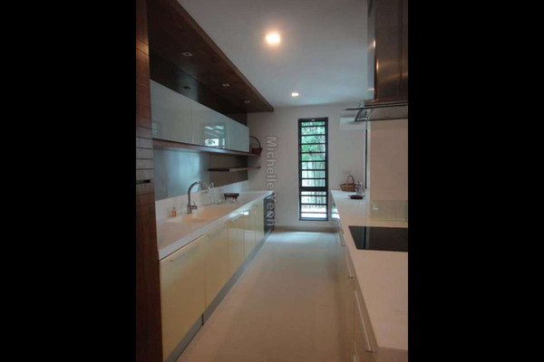 For Rent Bungalow at Taman Bukit Damansara, Damansara Heights Freehold Fully Furnished 5R/6B 21k