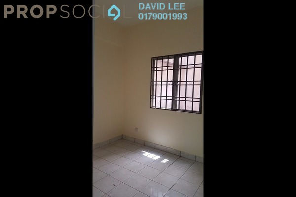 For Rent Condominium at Pelangi Damansara, Bandar Utama Leasehold Semi Furnished 3R/2B 1.2k
