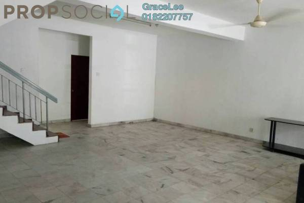 For Rent Terrace at Tempua, Bandar Puchong Jaya Freehold Unfurnished 4R/3B 1.3k
