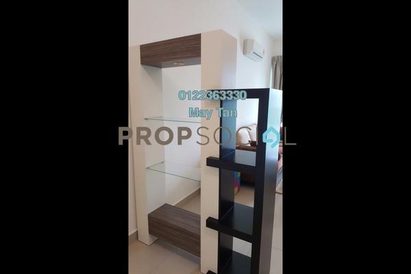 For Sale Condominium at Subang Parkhomes, Subang Jaya Freehold Fully Furnished 4R/3B 1.16m