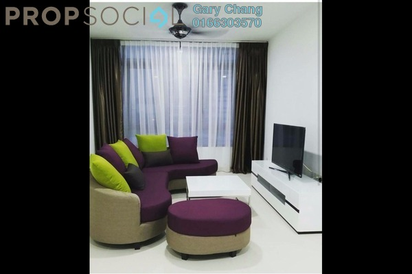 For Rent Condominium at AraGreens Residences, Ara Damansara Freehold Fully Furnished 4R/3B 4.5k