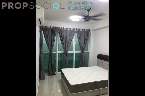 For Rent Serviced Residence at Pacific Place, Ara Damansara Leasehold Fully Furnished 3R/2B 2.6k