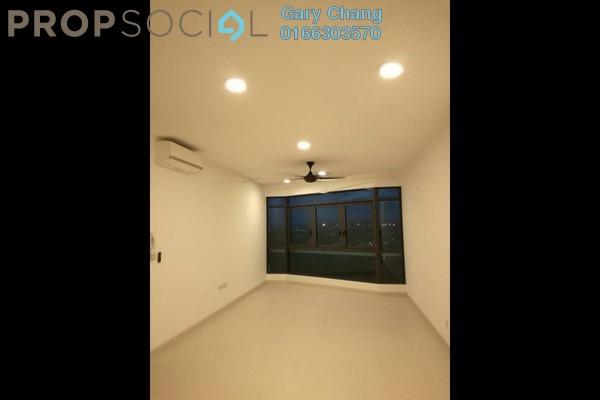 For Rent Condominium at AraGreens Residences, Ara Damansara Freehold Semi Furnished 2R/2B 2.5k