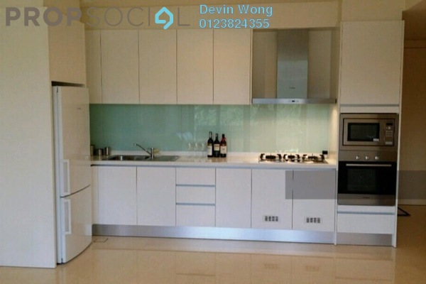 For Rent Condominium at 6 CapSquare, Dang Wangi Freehold Fully Furnished 2R/3B 4.7k