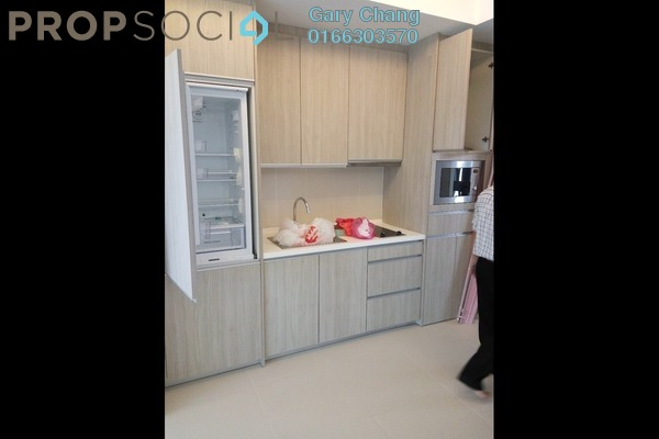 For Rent Condominium at AraGreens Residences, Ara Damansara Freehold Fully Furnished 2R/1B 2.5k