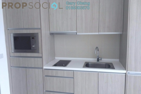 For Rent Condominium at AraGreens Residences, Ara Damansara Freehold Semi Furnished 2R/1B 2.2k