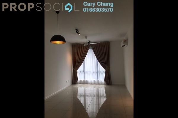 For Rent Condominium at Urbana Residences @ Ara Damansara, Ara Damansara Leasehold Semi Furnished 2R/2B 2k
