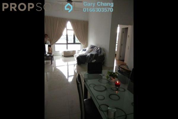 For Rent Condominium at Urbana Residences @ Ara Damansara, Ara Damansara Leasehold Fully Furnished 2R/2B 2.5k
