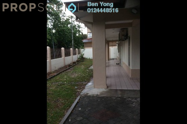 For Sale Terrace at USJ 3A, UEP Subang Jaya Freehold Unfurnished 6R/4B 1.52m