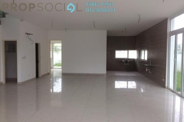 For Sale Semi-Detached at Kinrara Residence, Bandar Kinrara Leasehold Unfurnished 5R/5B 1.68m