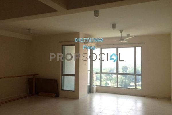For Rent Condominium at Casa Indah 2, Tropicana Leasehold Semi Furnished 2R/2B 1.5k