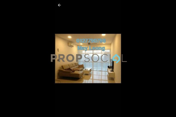For Sale Condominium at Amaya Saujana, Saujana Freehold Fully Furnished 3R/4B 1.15m