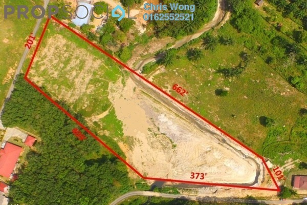 For Sale Land at Setia EcoHill 2, Semenyih Freehold Unfurnished 0R/0B 6.8m